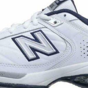 New Balance Male's Tennis Shoes MC 806 Size 11